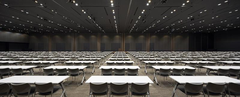 ベルサール東京日本橋│貸し会議室・イベントホール