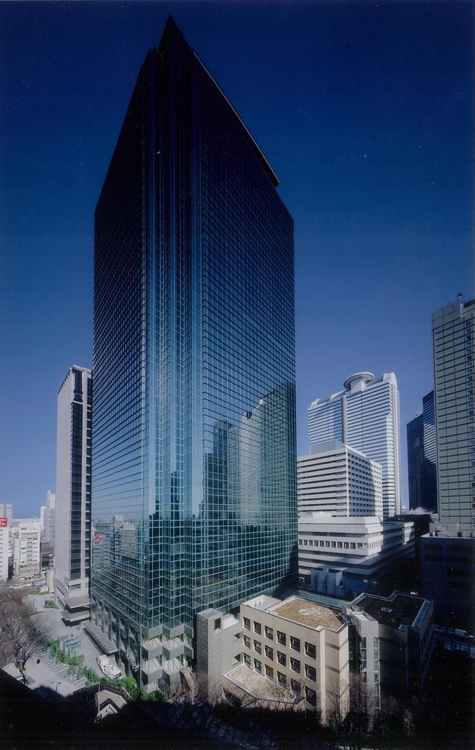 ベルサール新宿オークタワー