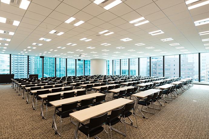 ベルサール六本木グランドコンファレンスセンター